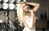 Московский таксист сломал нос белорусской певице