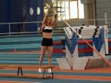 Андрей Михневич обновил национальный рекорд в толкании ядра