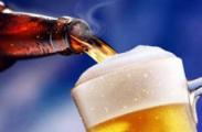 Белорусское пиво потекло на экспорт