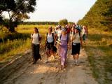 Международный крестный ход из Беларуси в Польшу пройдет с 15 по 18 августа