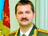 Пограничная кавалерия в Беларуси будет - Рачковский