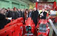 В Минске совершенствуются технологии хранения плодоовощной продукции