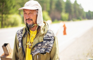 Магия шамана против «демона» в Кремле