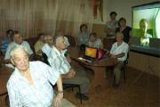 В Беларуси создано 55 классов по обучению пожилых людей и инвалидов компьютерной грамотности
