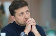 Зеленский пообещал реформаторские законопроекты для развития малого и среднего бизнеса