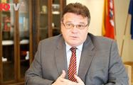 Линас Линкявичюс: Молотов все еще ждет своего Риббентропа