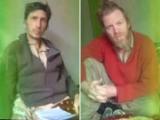 Талибы обнародовали видео с угрозой убить французских журналистов