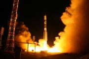«Протон-М» с испанским спутником связи стартовал с Байконура