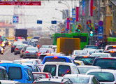 Движение транспорта в Минске ограничат из-за саммита СНГ