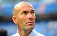 Зидан возглавит футбольный клуб «Реал»