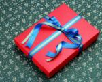 Как решить вопрос с выбором подарка