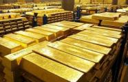 Нацбанк Беларуси за 2020 год увеличил золотой запас до 43,2 тонны