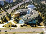 Новая штаб-квартира НОК Беларуси будет построена к 2014 году