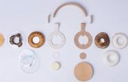 В Финляндии создали наушники из грибов и дрожжей