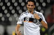 Вице-чемпион Европы заявил, что не перейдет в брестское «Динамо»