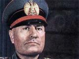 Останки Муссолини  едва не продали через eBay