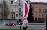 Ольга Николайчик: Мы круто замутили и будем вместе менять власть!