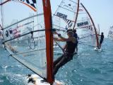 Артем Джавадов завоевал серебро на Европейских юношеских парусных играх в Италии