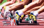 Российским легкоатлетам запретили выступать в Рио под флагом РФ