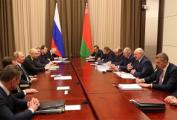 Не договорились? Лукашенко с Путин снова встретятся 20 декабря