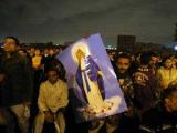 После гибели единоверцев египетские христиане устроили стычки с полицией