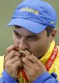 Юрий Щербацевич выиграл золото универсиады в стрельбе из малокалиберной винтовки с дистанции 50 м лежа