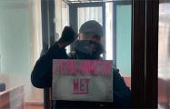 Немецкие ультрас требуют освободить Игоря Банцера, который держит сухую голодовку восьмой день