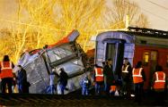 СК РФ назвал новую версию столкновения поезда Москва - Брест и электрички