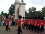 В Великобритании арестован королевский гвардеец-нелегал