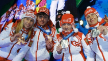 На счету белорусских спортсменов 11 медалей за два дня до окончания летней Универсиады-2011