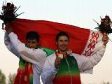 Белорусские байдарочники и каноисты завоевали 8 медалей на чемпионате мира в Венгрии