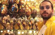 У колумбийского болельщика в Москве украли вещи на $800 тысяч