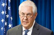 Тиллерсон: Вмешательство РФ в выборы США «хорошо задокументировано»