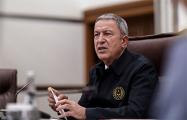 Турция посоветовала России «отойти в сторону» для решения ситуации в Идлибе
