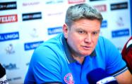 Сергей Бебешко: БГК славится тем, что в важные моменты ребята умеют играть и выигрывать