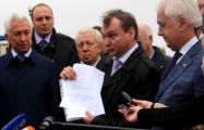 Экс-директора Витебского домостроительного комбината ищут в России