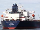 Пираты захватили итальянский танкер в Гвинейском заливе