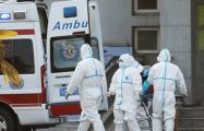 Правительственный эксперт: В США возможны свыше 100 тысяч смертей от коронавируса