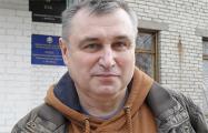 Белорусы солидарны с правозащитником Павлом Левиновым