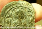 В Пскове нашли древнюю печать полоцкого епископа Дионисия