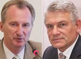 Косинец и Ничкасов получили выговор