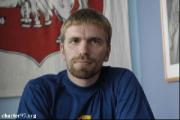 Милиция не может определить, кто опечатал квартиру координатора «Европейской Беларуси» (Фото)