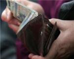 Средняя зарплата по Беларуси – 587 долларов