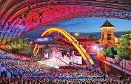 Министр культуры Беларуси: Евровидение? «Славянский базар» — вот это настоящий конкурс