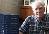 В Минске на 85-м году жизни скончался народный поэт Беларуси Нил Гилевич