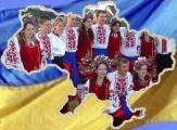 Выставка к 20-летию независимости Украины открылась в штаб-квартире СНГ в Минске