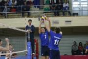 Белорусские волейболисты проиграли сборной Индии на турнире в Алматы