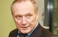 Владимир Некляев находится в больнице