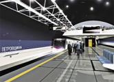 На новой станции метро видеокамер вдвое меньше, чем нужно