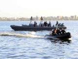 В Ниле утонули 43 пассажира парома
